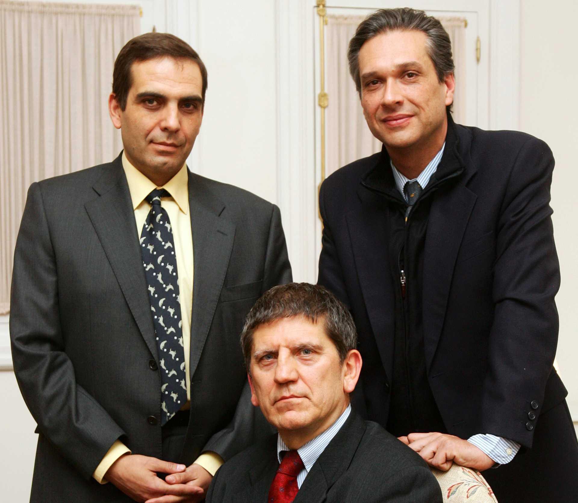 Empresas y empresarios en España, 2008. La mujer en la actividad emprendedora