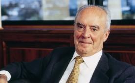 Rafael del Pino y Moreno