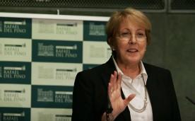 Canadá y España La importancia de un sistema financiero estable y fuerte Nancy Hughes FRdP-25
