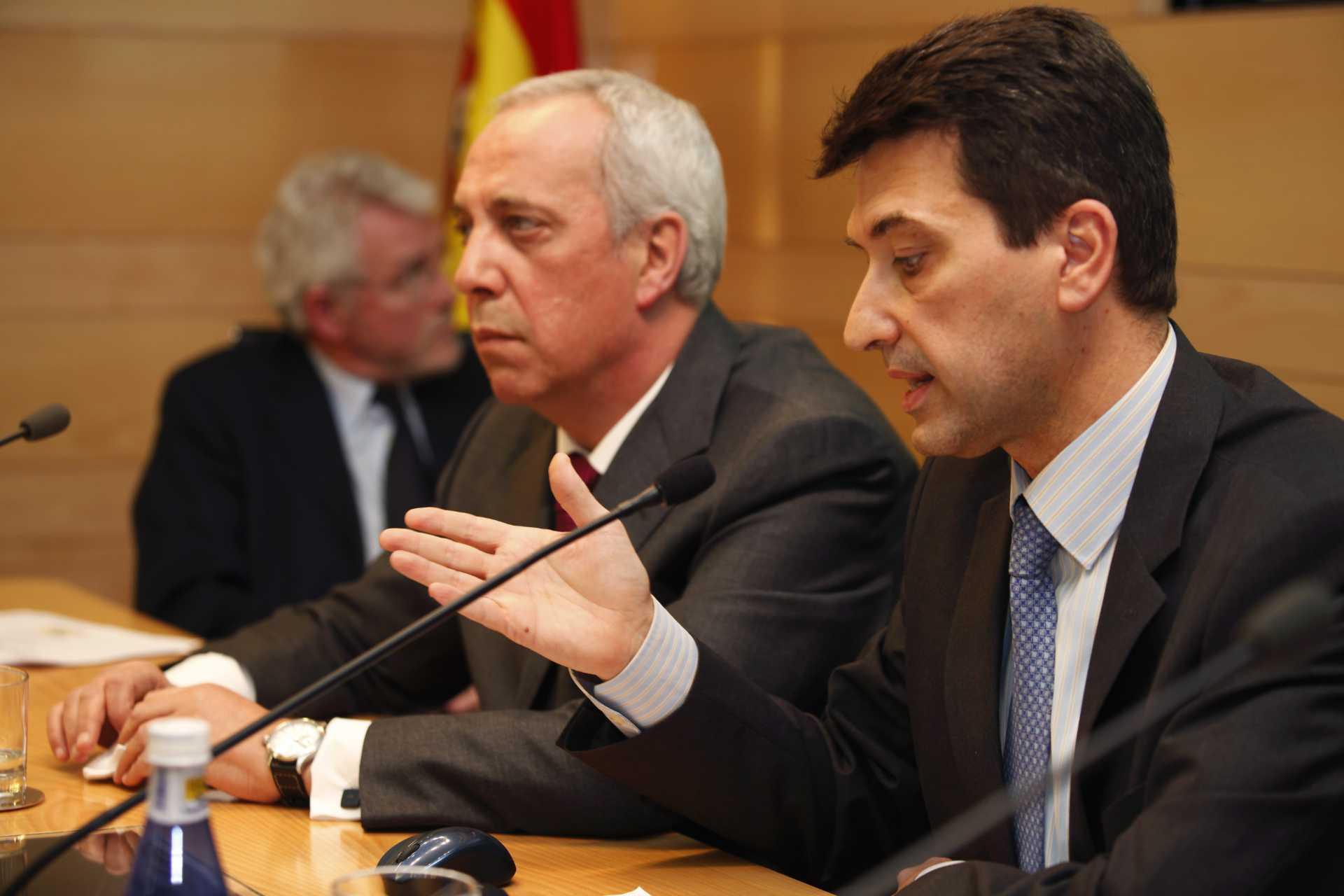Mesa redonda. Cómo asegurar un proceso de desinflación competitiva en España