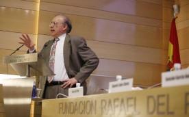 Presentación del informe. Mujer, empresa y regulación 2012