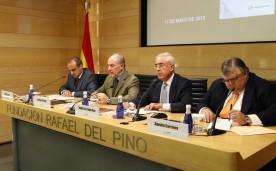 La Metamorfosis del FMI. 2009-2011