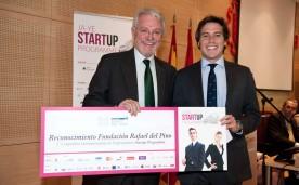 Competición nacional para emprendedores universitarios