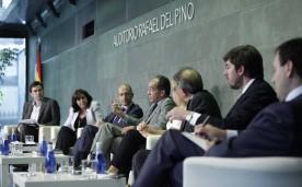 La Fundación Rafael del Pino en colaboración con Esade Business School organiza , la sexta edición de Start Up Spain. En Madrid el 11 de Julio de 2013