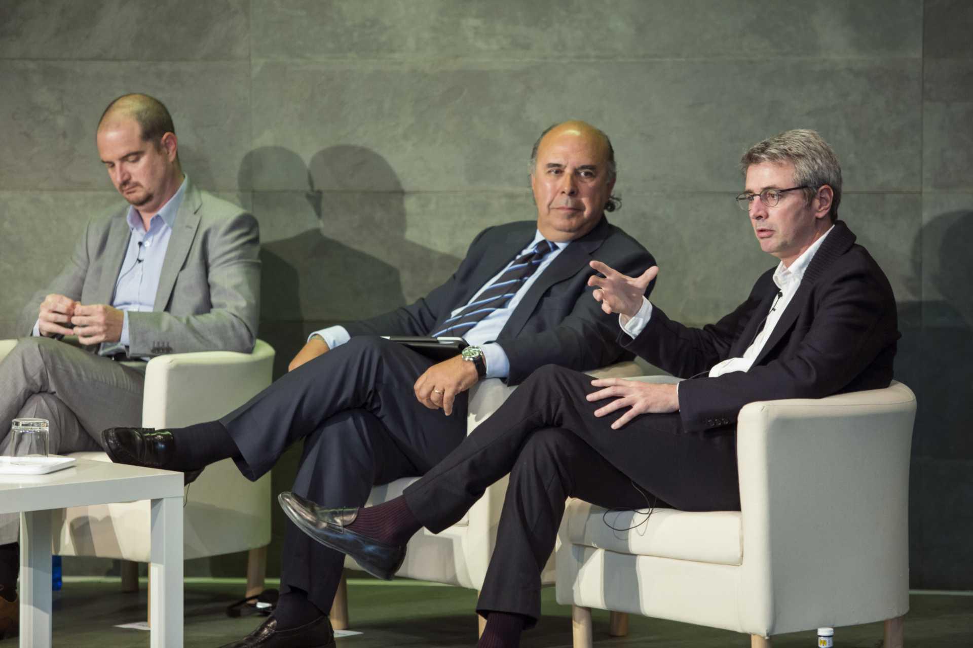 La Fundación Rafael del Pino, en colaboración con Esade Business School organizada, el día 23 de abril de 2014, la octava edición de Start Up Spain. una serie de encuentros con emprendedores que tiene como objetivo fomentar la discusión de ideas que favorezcan la aparición de más emprendedores en España y de una red de inversores eficiente.