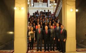 Programa de Jóvenes Líderes Iberoamericanos
