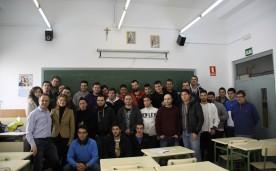 Programa Inicia. Salesianos de Atocha. Modesto López 008