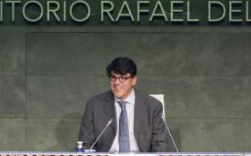 Tano Santos España y el futuro de la Eurozona