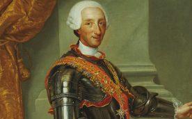 Folleto - Carlos III.pmd