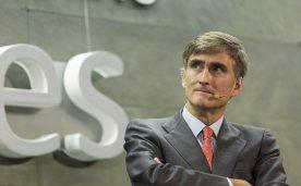 """La Fundación Raael del Pino celebra la conferencia magistral de Francisco García Paramés """"Invertir a largo plazo"""", en Madrid el 26 de octubre de 2016."""